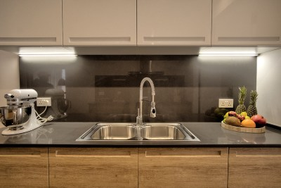 Kitchen Cabinets | Green Views