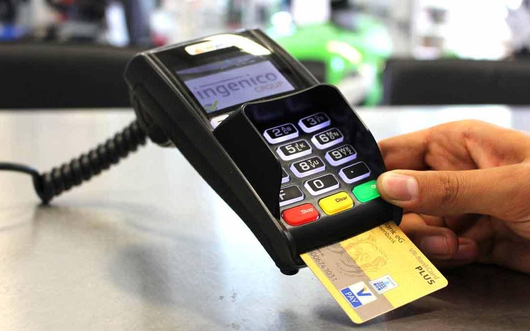 COVID-19 pushes cash lite agenda in Ghana
