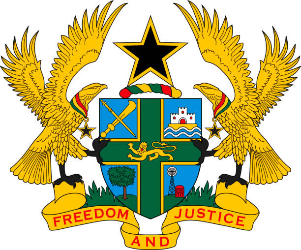 The Truth About Ghana's Coat of Arms