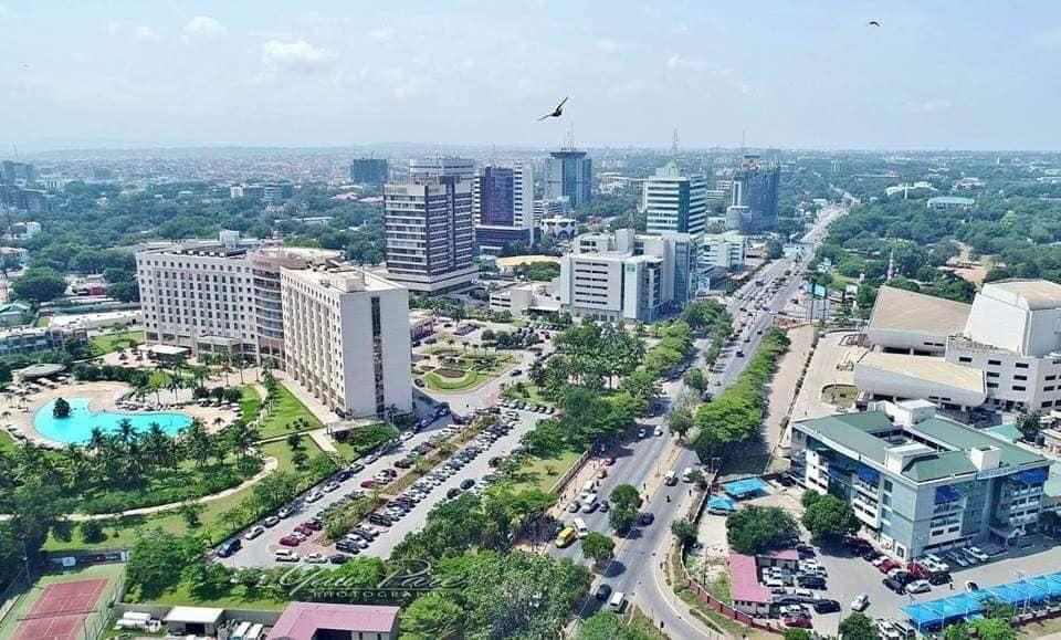 Ghana leaps out of recession, records 3.3% growth in Q4