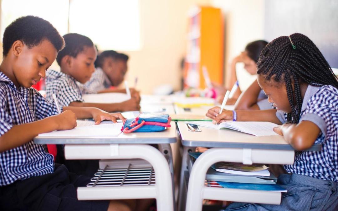 The education system in Ghana
