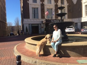 Nose Dive – Restaurant Review – Dog/Kid Friendly – Greenville SC