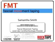 RockTape Certification
