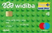carta prepagata widiba