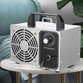 Purificador de aire interiores – maquina de ozono