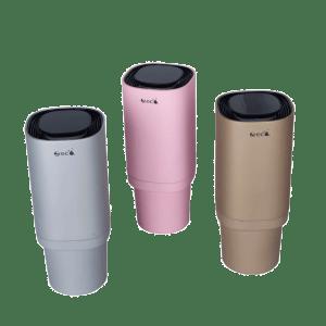 Car air purifier Greenware