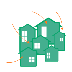 mortgage quotes now icon