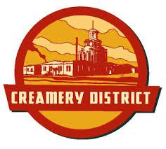 Creamery District