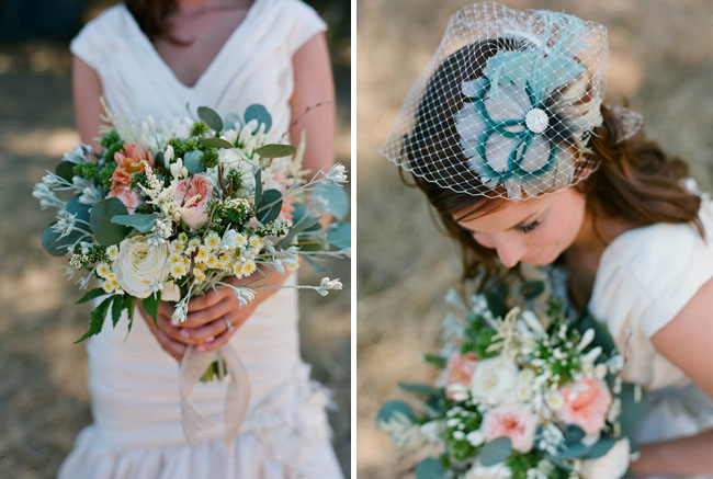 10 Wedding Bouquets Of 2010