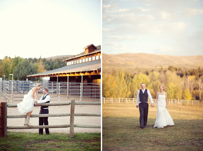 Fall Wedding Hors Doeuvres