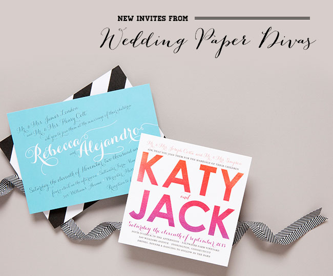 Wedding Invitations From Paper
