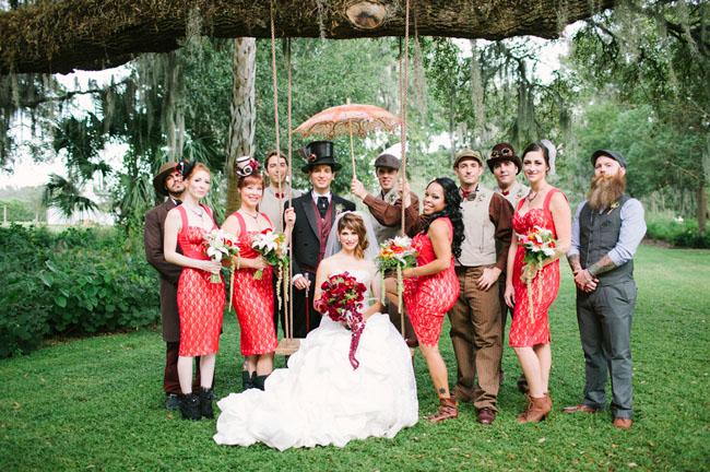 Wedding Attire Shops