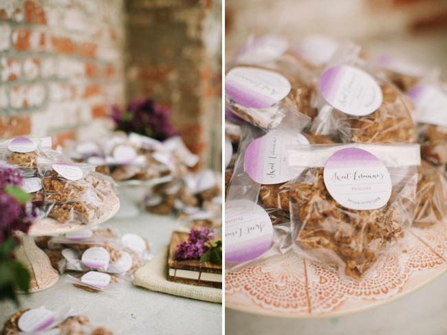 Beautiful, Rustic New Orleans Wedding: Katie + Joey