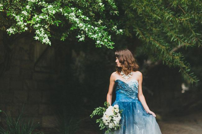Modern Nautical Wedding Inspiration