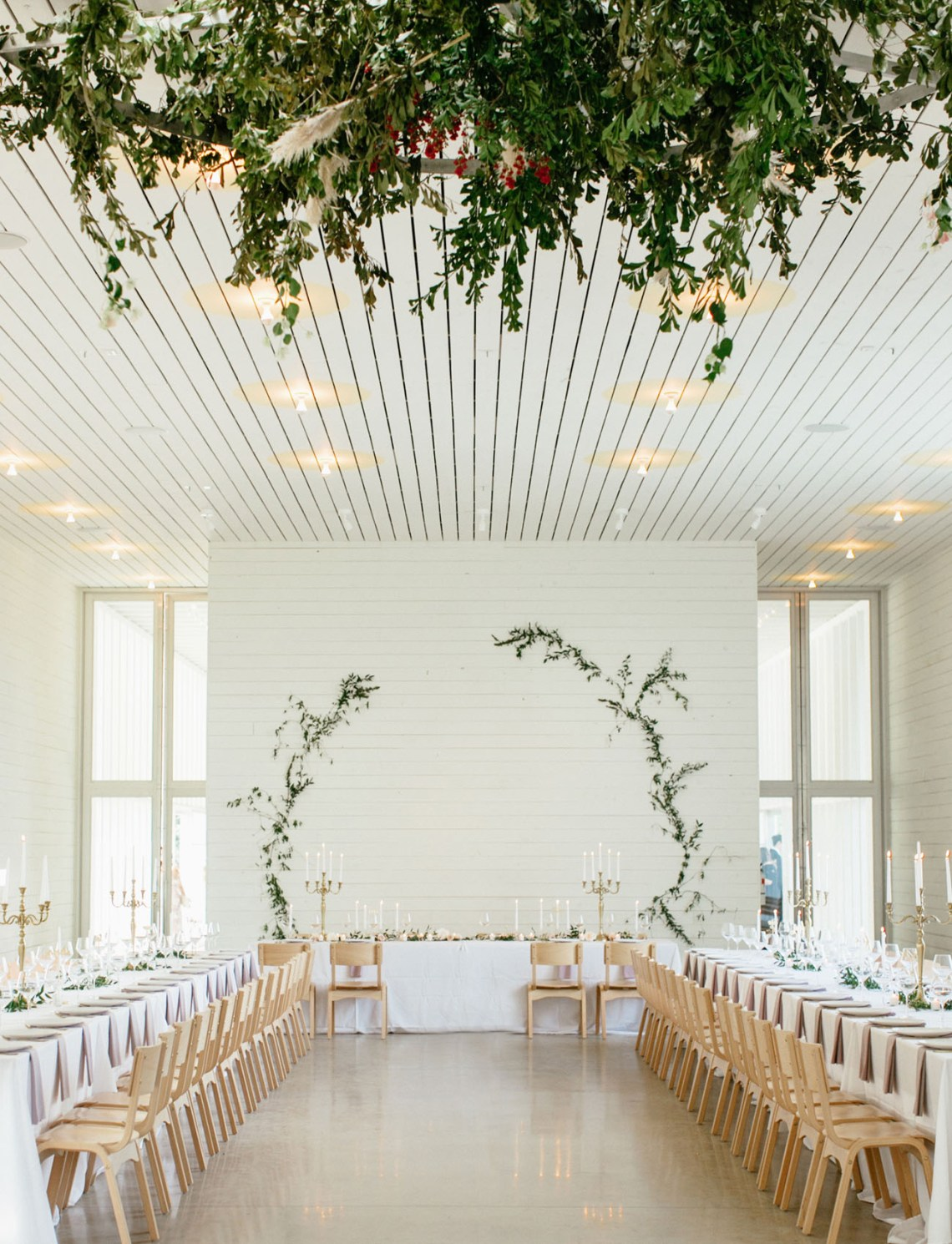 Our Favorite Wedding Decor + Details from 2016 | Green ...