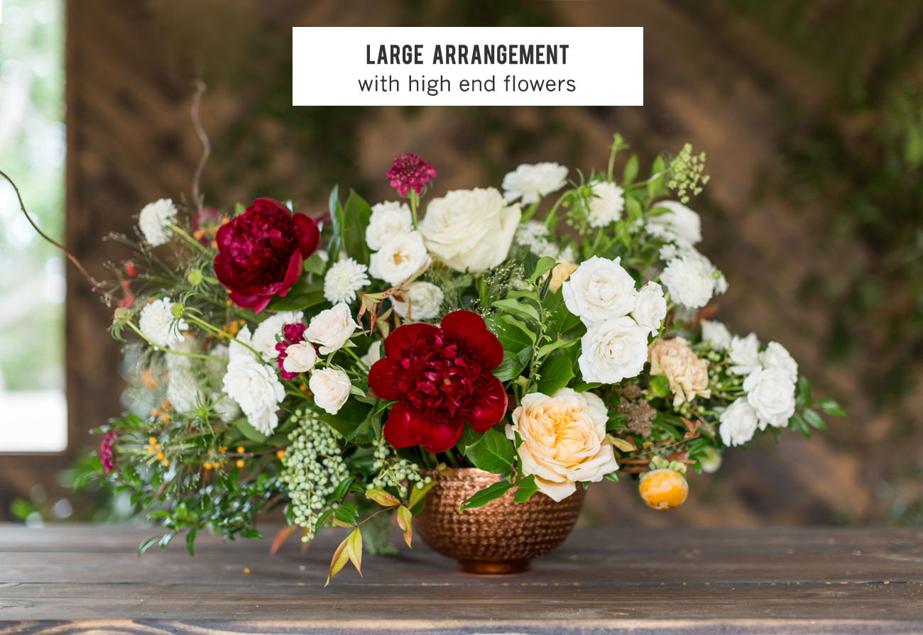 Wedding Planning Tips: Budgeting For Centerpieces
