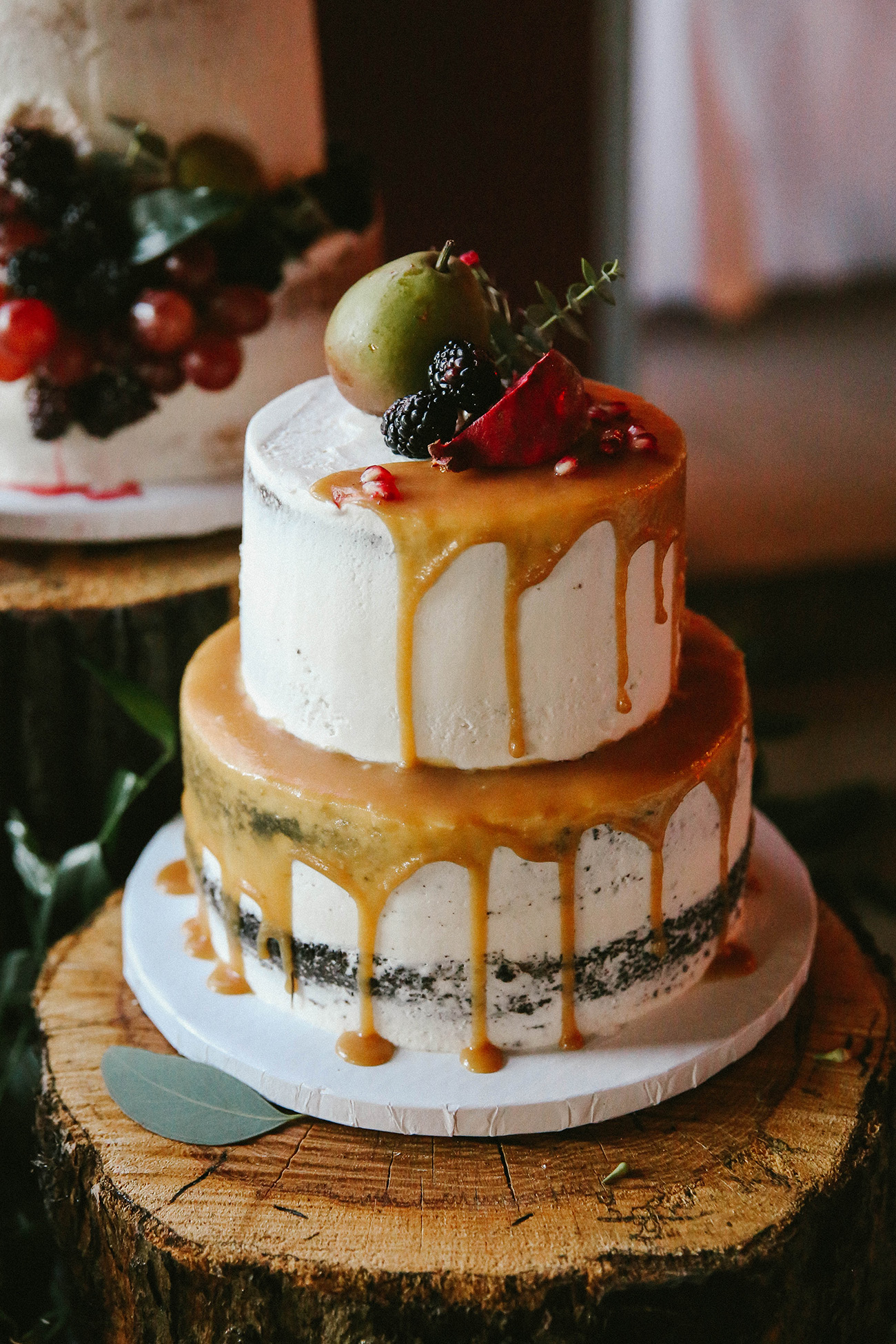 Fancy Wedding Cakes