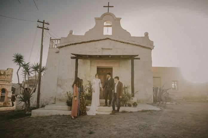 Western Wedding Inspiration