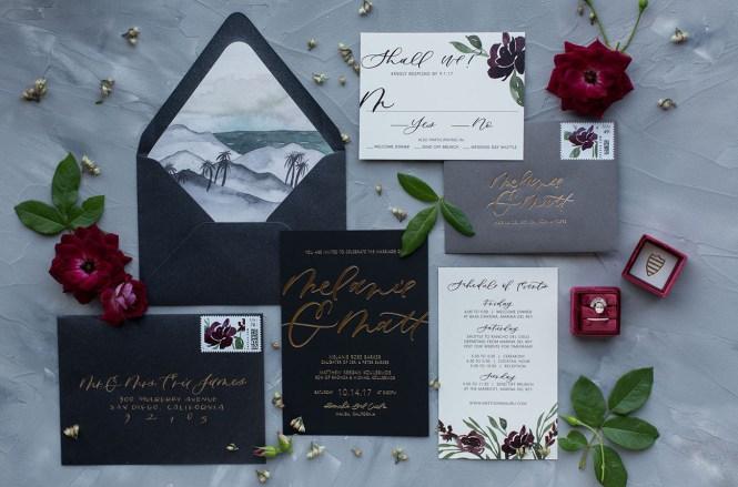 Wedding Invitations 101 Everything You