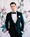 Rent A Suit And Slay Wedding Season With These Looks From The Black Tux Green Wedding Shoes - Wedding Tuxedo, Men S 2 Button Royal Blue Wedding Tuxedo Suit