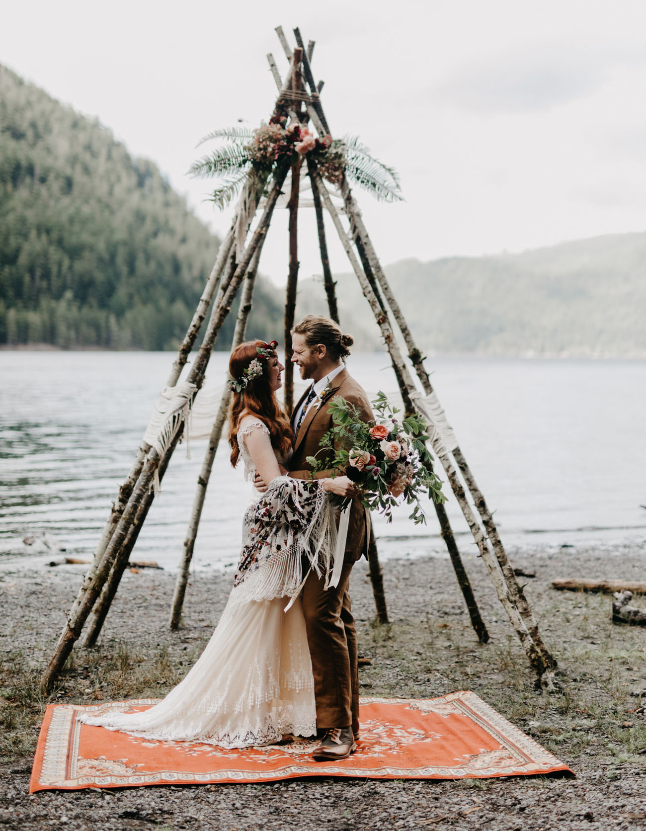 I Love You S More Favorite Camp Wedding Ideas For The Outdoorsy Types Green Wedding Shoes