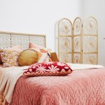 These Boho Headboards Will Give Your Entire Bedroom A New Look Green Wedding Shoes