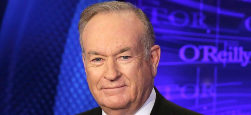 Television Viewers Use Social Media to Oust Bill O'Reilly