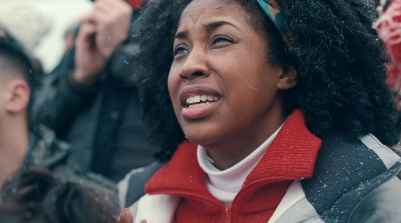 Procter & Gamble Takes Olympic Gold With Love Over Bias