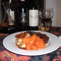 How To Cook a NEWPORT STEAK