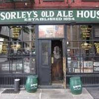 Famous OLD NEW YORK BARS