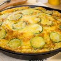 How to Make Italian Frittata