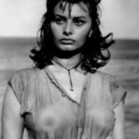 Sophia Loren Tu vuo fa L Americano