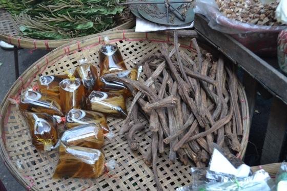 tayaw shrub shampoo market burma