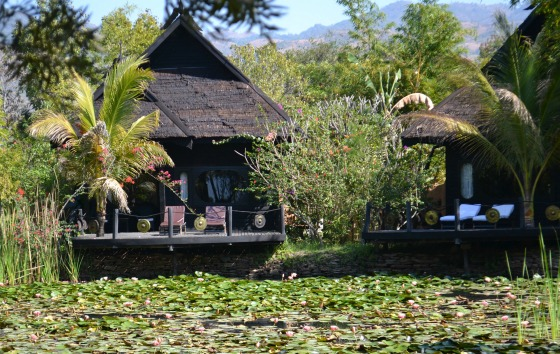 tips-sustainable-travel-hotel-burma-inle-princess-resort-myanmar