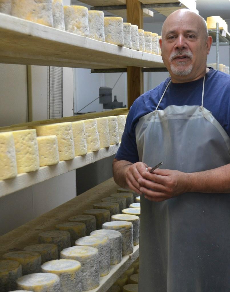 ira garble berkshire blue cheese