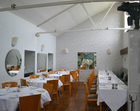 Eat, stay and cook at the Tannery