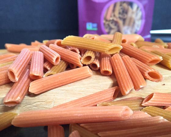Modern Table Meals Gluten free pasta