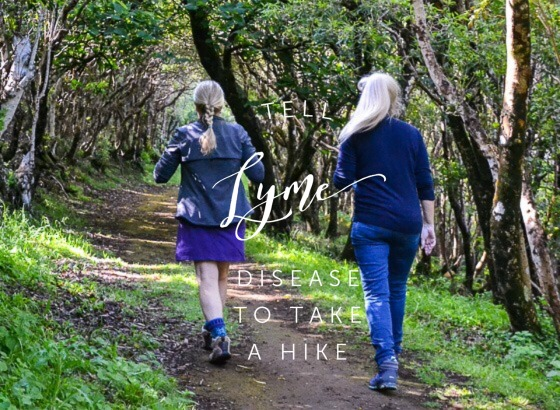 Hiking and Lyme disease-what you need to know