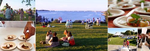 Rhode Island Food Festival