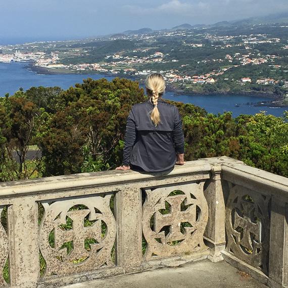 Azores, Terceira-Angra do Herosimo