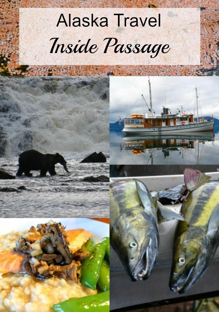The salmon culture Alaska's Inside Passage