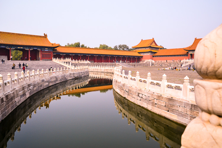 Travel to China with Viking Cruises