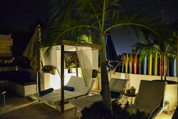Hotel Bantu Cartagena, colombia