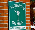 howard's on main