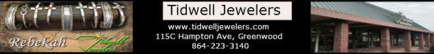 Tidwell Banner