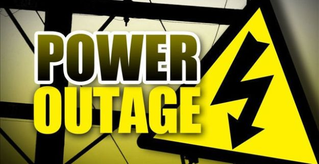 Breaking News: Power out in North Greenwood - Greenwood Calendar