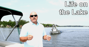 Life on the Lake with DNR