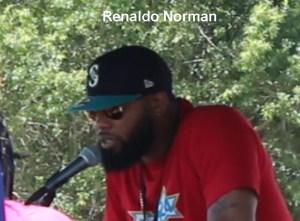 Renaldo Norman