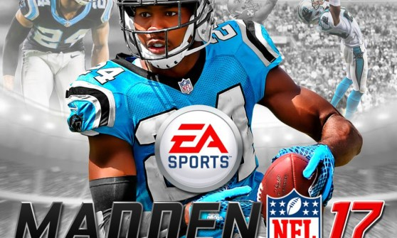 Madden 17 Norman