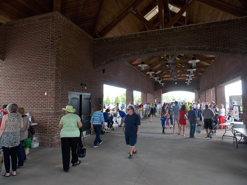 National Farmers Market Week Usda Rep Coming To Greenwood